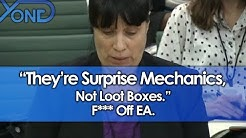 """They're Surprise Mechanics, Not Loot Boxes."" F*** Off EA."