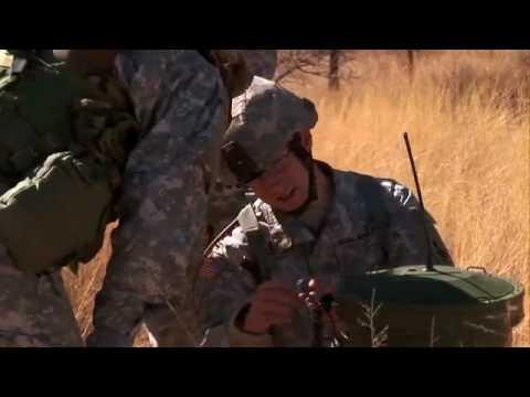 MOS 35N - Signals Intelligence Analyst