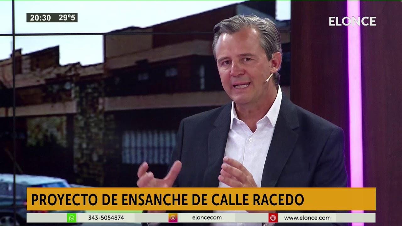 """Download Bahl: """"Tenemos las herramientas para desarrollar una obra que necesita Paraná"""""""