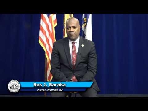 Mayor Baraka's PSA on Lead in Drinking Water