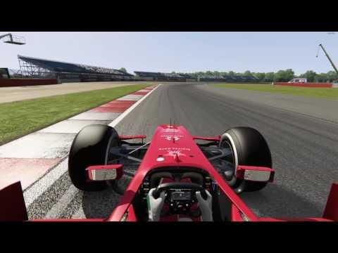 Assetto Corsa | Formula RSS 2 @ Silverstone
