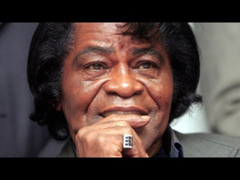Everything That Came Out About James Brown After He Died