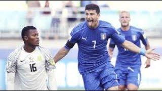 Vua phá lưới U20 World Cup, anh là ai?