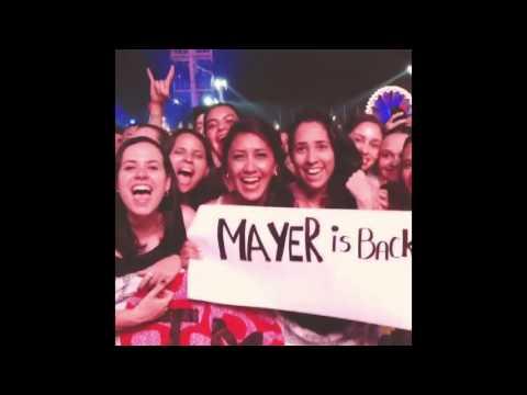 Some of John Mayer's Instagram videos Vol. II