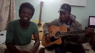 Kenya's got talent (Sharry jerry sad song cover)