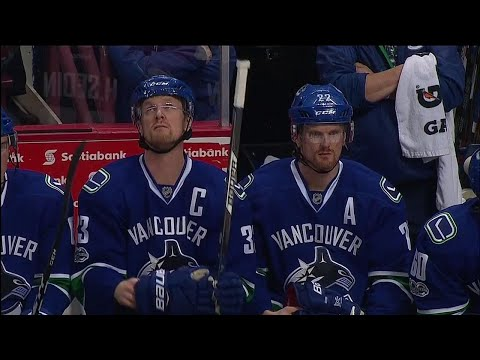 Canucks have influx of youth but roster won't likely reflect that