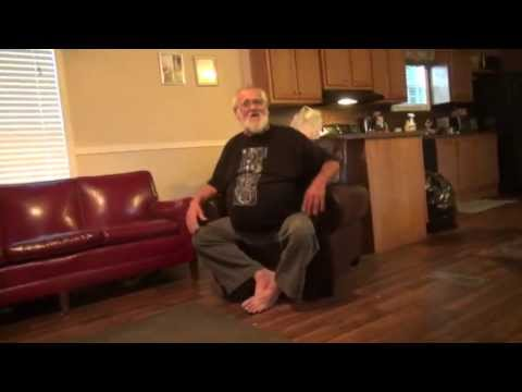 Angry Grandpa vs Time Warner Cable!
