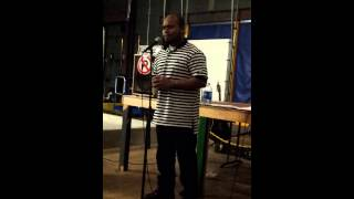 Deep spoken Word letter to an absent father A MUST SHARE!!!!