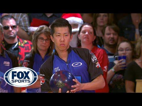 Los Angeles X vs New York City Kingpins | PBA League Semi Finals | FOX SPORTS