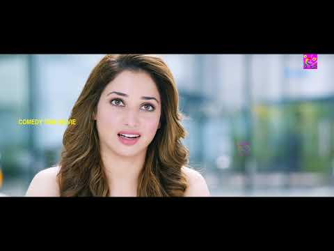Tamanna Meet Rashi Khanna Mind Blowing Glamorous Scene | Bengal Tiger Movie | Comedy Time