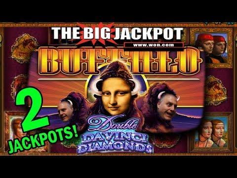 2 JACKPOTS BACK 2 BACK ✦ LINE HIT + BONUS HANDPAYS ✦ w/ The Big Jackpot