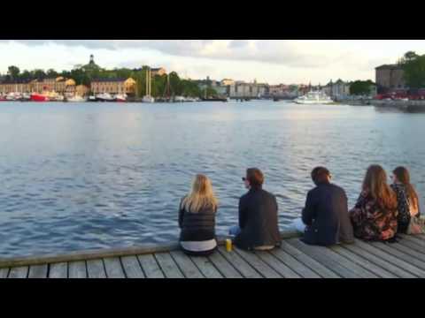 Stockholm Syndrome: The Sweden Refugee Crisis