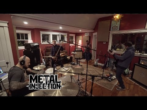 VEXES (ex-A Life Once Lost / Fury Of Five)  Mini-Doc  | Metal Injection