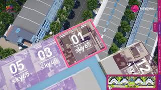Ecopark Review công nghệ 3D Chung Cư Westbay Ecopark - 0936 322 933