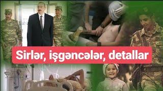 Zorlanmış hərbiçi həbsxanada damarlarını doğradı - TƏCİLİ