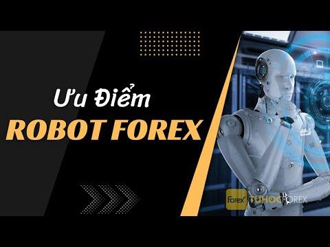 El mejor robot forex gratuito