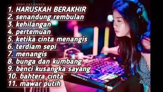 Download DJ TERBARU 2020 - DJ HARUSKAH BERAKHIR. DJ SENANDUNG REMBULAN. DJ KEHILANGAN. DJ DANGDUT 2020.