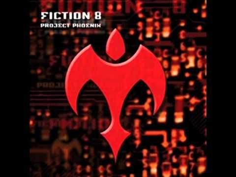 Fiction 8 - Hegemony