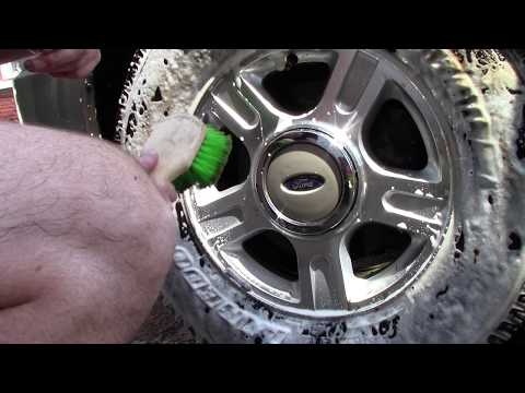 Eagle One a2z All Wheel & Tire Cleaner - Is It Worth Buying?