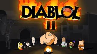 Diablol 2 Series Teaser Trailer