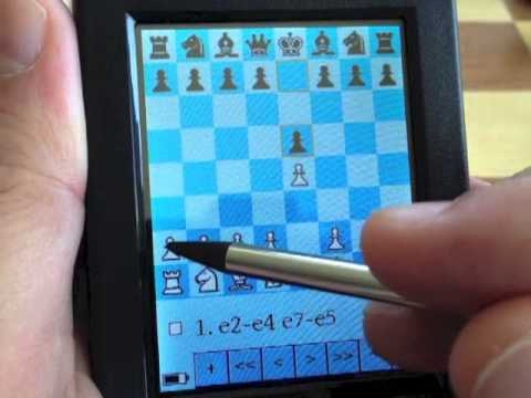PlyCounter Chess Recording Device