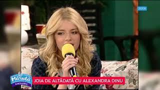 Joia de altadata cu Alexandra Dinu