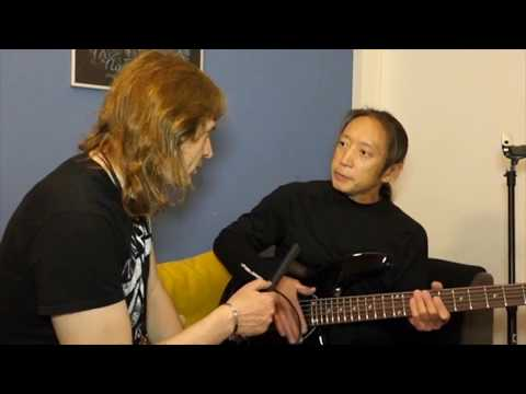 Interview: John Myung von Dream Theater über 'Images And Words'