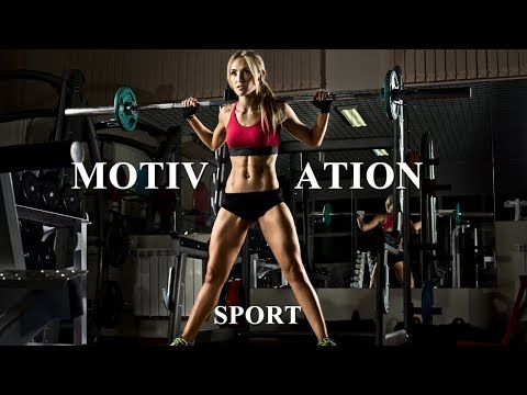 Music for sport - fitness,bodybuilding,street workout (motivation).2018