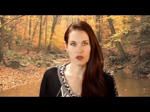 How To Overcome The Fear Of Conflict - Teal Swan- -
