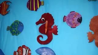 Alpha Preschool, Under The Sea Recital