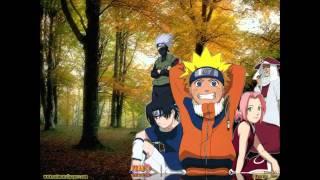 Naruto - Sad Songs from Naruto [Remix]