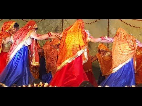 Best Dance On Chaita Ki Chaitwal!!!