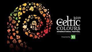 Celtic Colours LIVE - Causeway Ceilidh