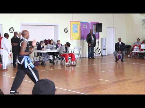#3 Sensei Roots Invitational Tournament Bermuda February 12 2012