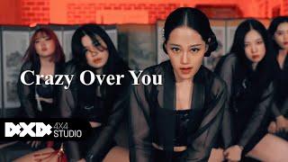 [4X4] BLACKPINK 블랙핑크 - Crazy Over You | Choreography 4X4 Mulgyeol