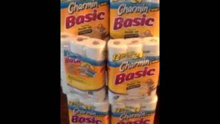 Cheap Charmin, Pantene @ CVS!!!! Thumbnail