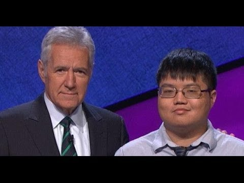 Arthur Chu is Playing Jeopardy The Right Way