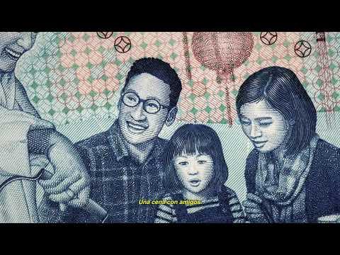 ANUNCIO TV Bankinter - El banco que ve el dinero como lo ves tú