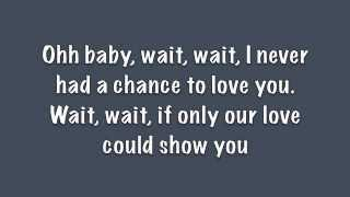 White Lion - Wait lyrics