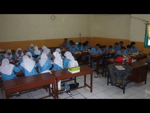 DOKUMENTER X1 SMA MUHAMMADIYAH 4