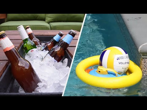 6 Helpful Hacks For This Summer