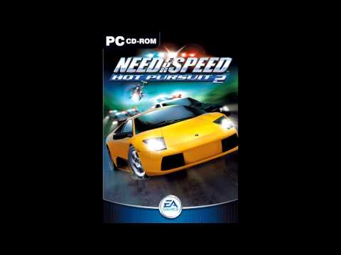 Need For Speed Hot Pursuit 2 - The Buzzhorn's - Ordinary