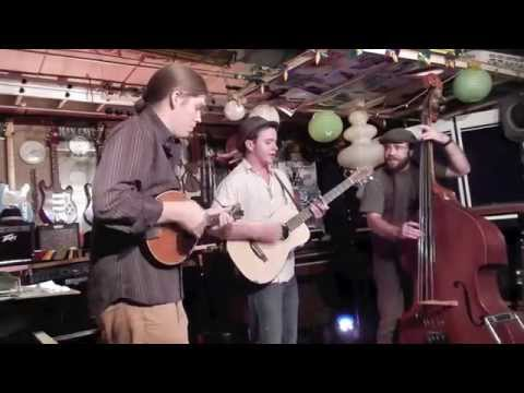 "Ben Wallace, River Glen & Joe Steven ""For My Family"""