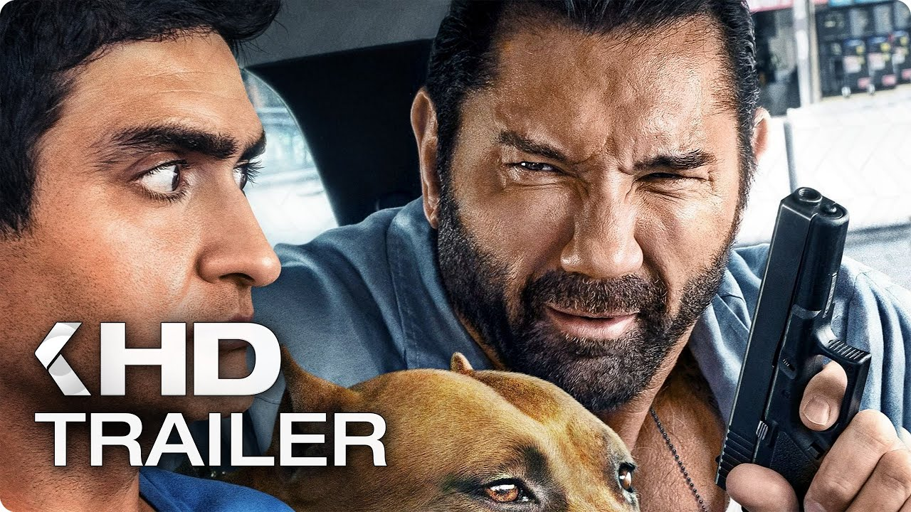 Stuber Is an Old-School Buddy Comedy Made for 2019