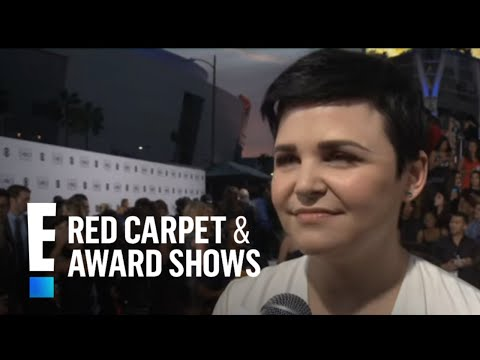 Against the Clock with... Ginnifer Goodwin
