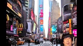 バナナマン日村 ニューヨーク観光のおすすめを語る SOHO ブロードウェイなど thumbnail