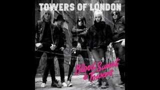 Northern Lights - Towers of London