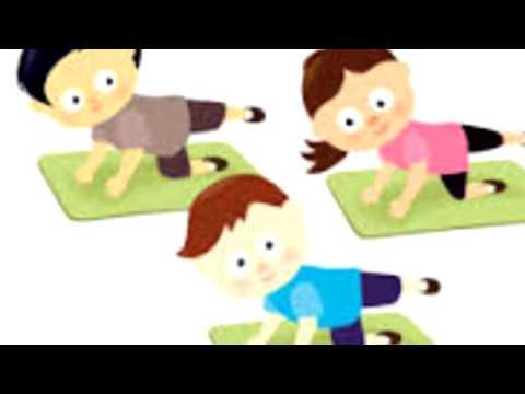 Ejercicios de relajacion para ni os youtube - Actividades para ninos pequenos ...