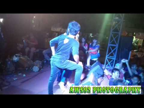 BINTANG KEHIDUPAN VOC.DANU feat CICI SYAHRINI # MILANGKALA BALAD GALUH KE 6