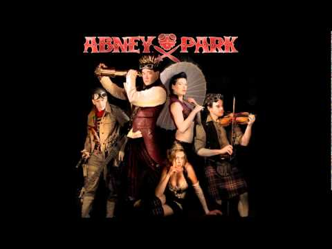 Steampunk Jingle Bells by Abney Park